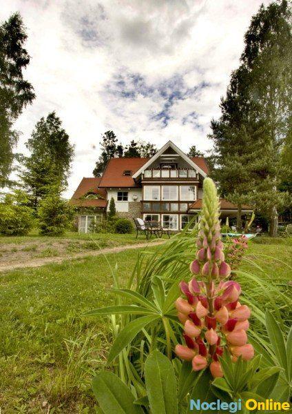Villa Rosa Zakopane