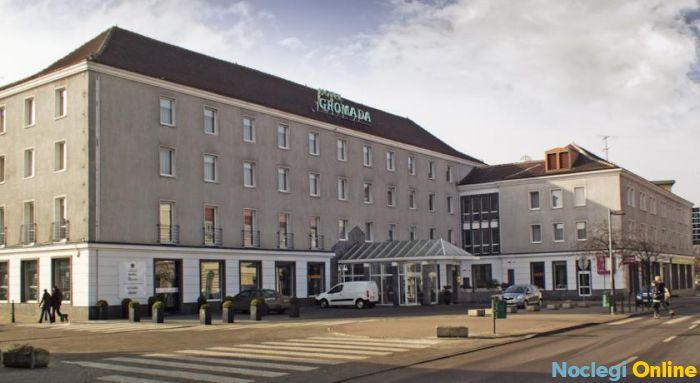 Hamburg Hotel Gromada
