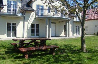 1 villa maritima billig unterkunft in grzybowo for Ostsee urlaub billig