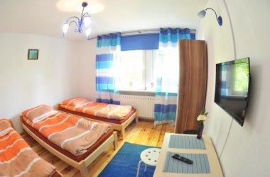 1 noclegi ole nica billig unterkunft in ole nica. Black Bedroom Furniture Sets. Home Design Ideas